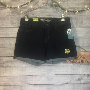 Old Navy Sweetheart Shorts Size 10